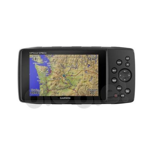 Garmin outdoor gpsmap 276cx (0753759161026)