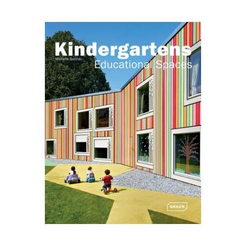 Kindergartens. Educational Spaces, Galindo Michelle