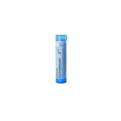 Granulat BOIRON Kalium bichromicum 9 CH granulki 4g