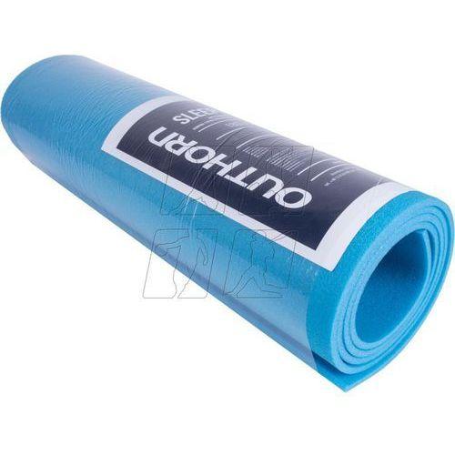 Karimata  jednowarstwowa COL16-KAR003AE niebieska, Outhorn z hurtowniasportowa.net