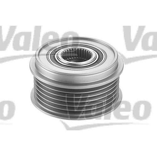 Valeo  koło pasowe alternatora ze sprzęgiełkiem 588010 (3276425880108)