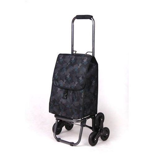Wózek na zakupy mały 3 kołowy 3M05 (wózek na zakupy)