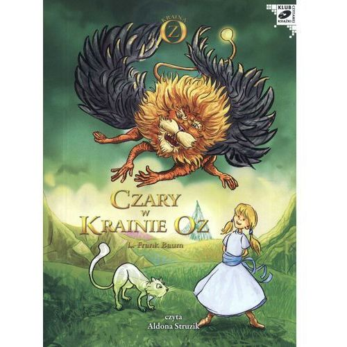 CD MP3 CZARY W KARINIE OZ TW (2 str.)