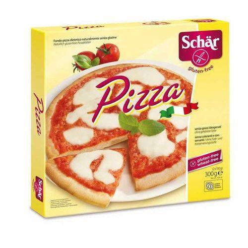 Schar Bezglutenowe spody do pizzy (2x150g) (8008698002025)