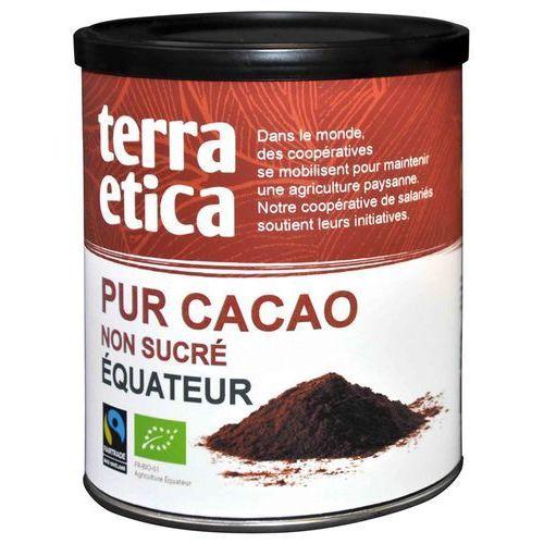 Kakao Fair Trade BIO 6 x 200g- Terra Etica -Cafe Michel