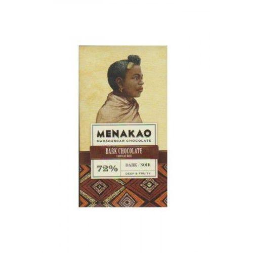 Czekolada Menakao 72% ciemna 25g (3760155713237)