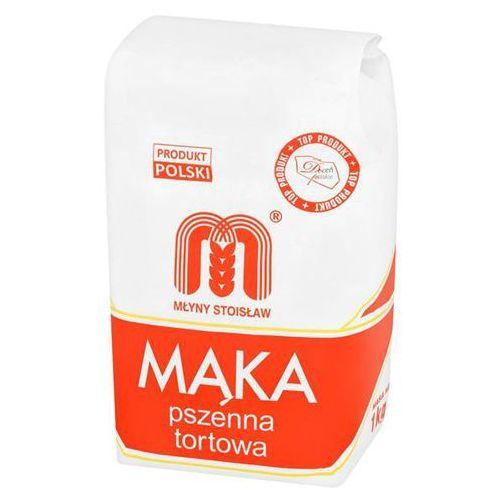 Mąka Pszenna Tortowa typ 450 1 kg. (5910563000019)