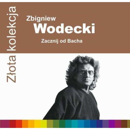 Zbigniew Wodecki - Zacznij Od Bacha [CD Złota Kolekcja]