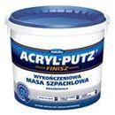 Śnieżka ACRYL-PUTZ Finisz gotowa masa szpachlowa 5kg - oferta [e59e652745756247]