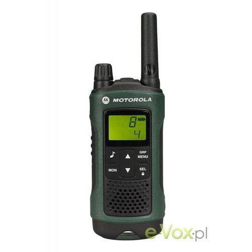 Motorola TLKR T81, MOTOROLAT81HUNTERDUO