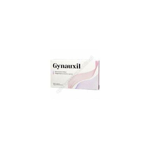 Gynauxil globulki dopochwowe 10 glob. - oferta (05e2602e15a5763a)