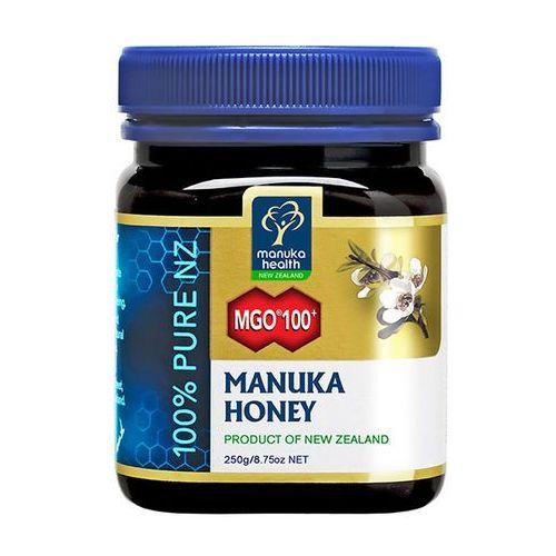 Miód Manuka 100+ Manuka Health 250g