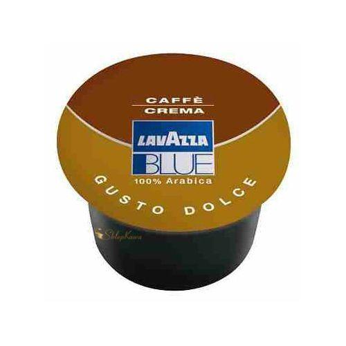 Lavazza blue caffe crema dolce 100 kapsułek