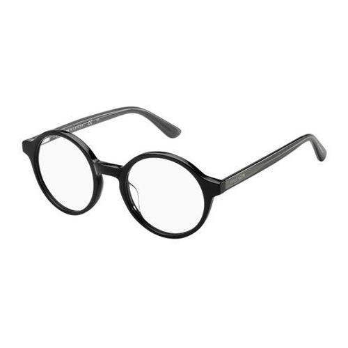 Okulary Korekcyjne Tommy Hilfiger TH 1390 QTJ