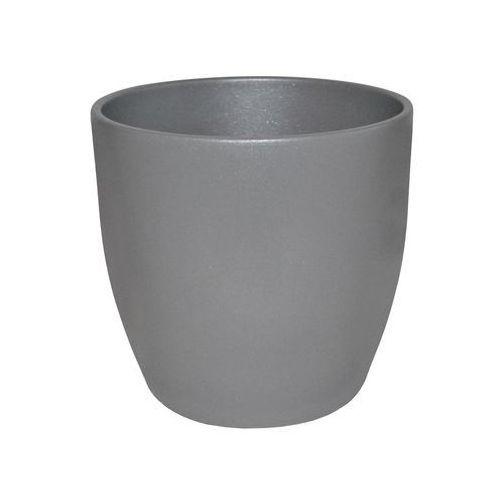 Ceramik Doniczka emi 11 x 11 x 11.4 cm