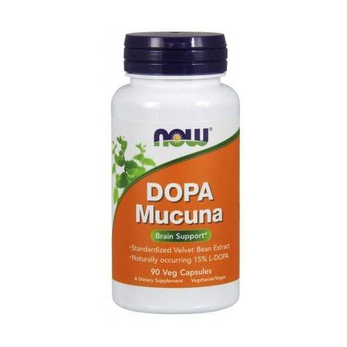 DOPA Mucuna 90 kaps., towar z kategorii: Pozostałe zdrowie