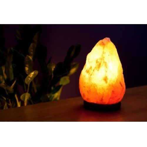 Lampa solna naturalna 2-3 kg, LSN2