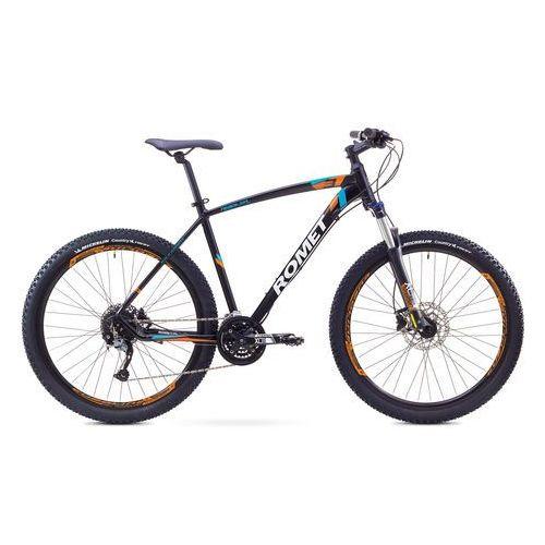 Arkus & Romet Rambler 27.5 3.0, górski rower