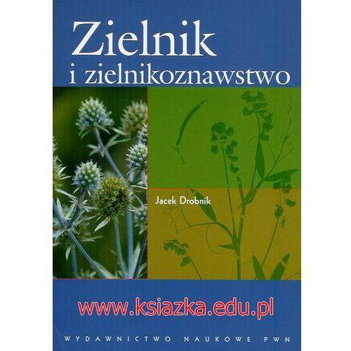 Zielnik i zielnikoznawstwo (9788301151430)
