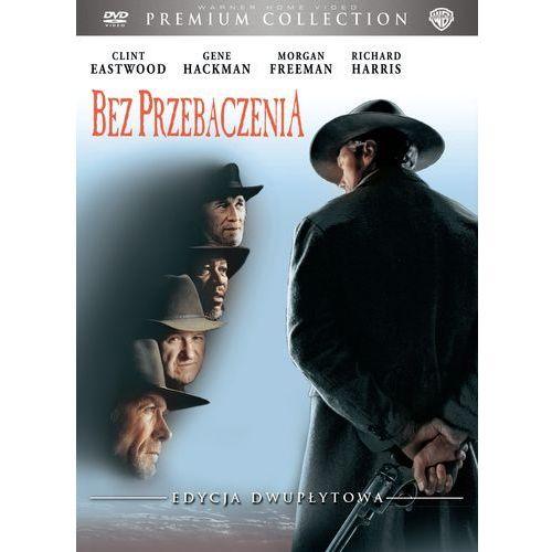Bez przebaczenia (Premium Collection) (DVD) - Clint Eastwood