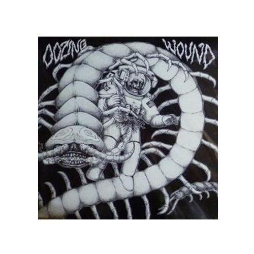 Oozing Wound - Retrash (0790377035216)