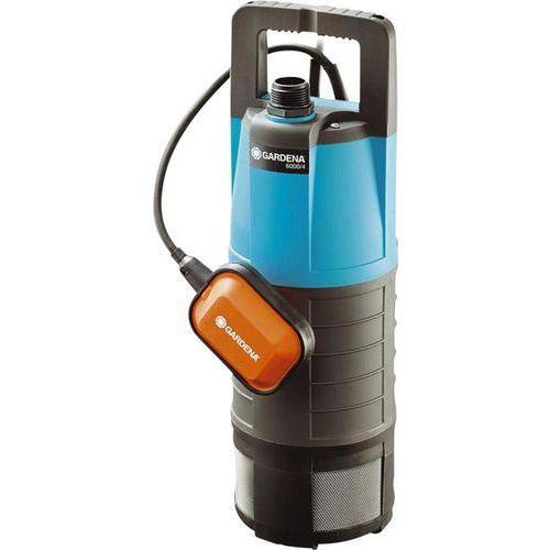 Classic pompa zanurzeniowo-ciśnieniowa 6000/4 Gardena 01468-20 - produkt z kategorii- Pompy ogrodowe