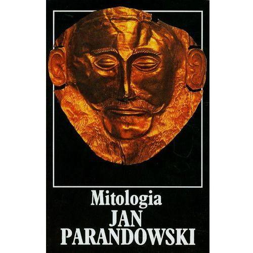 Mitologia /lektury/miękka okładka/ (2001)