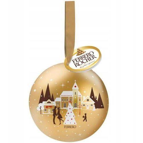 Bombka Ferrero Rocher 37,5g