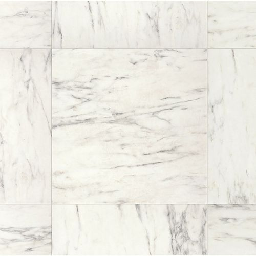 Marmur Carrara UF1400- Panele podłogowe QUICKSTEP- Arte ZAPYTAJ O RABAT! DOSTAWA GRATIS!, Quick-Step z Hurtownia Podłogi Drzwi