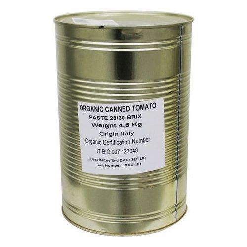 Horeca - pozostałe Koncentrat pomidorowy bio 4,5 kg - horeca (4026363210609)