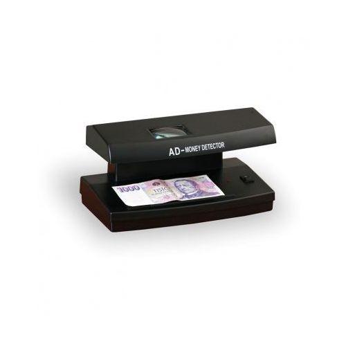 B2b partner Tester banknotów czk, eur, usd