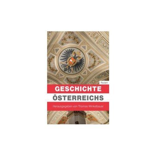 Geschichte Österreichs (9783150110393)