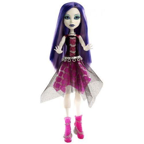 Monster High Upiorki żyją - Spectra Vondergeist Y0421/Y0423 - sprawdź w Mall.pl