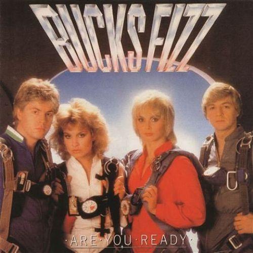 Bucks Fizz - Are You Ready [2CD]