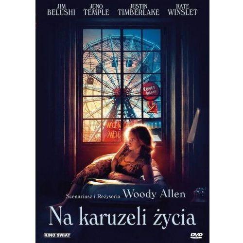 Na karuzeli życia (płyta dvd) marki Kino świat