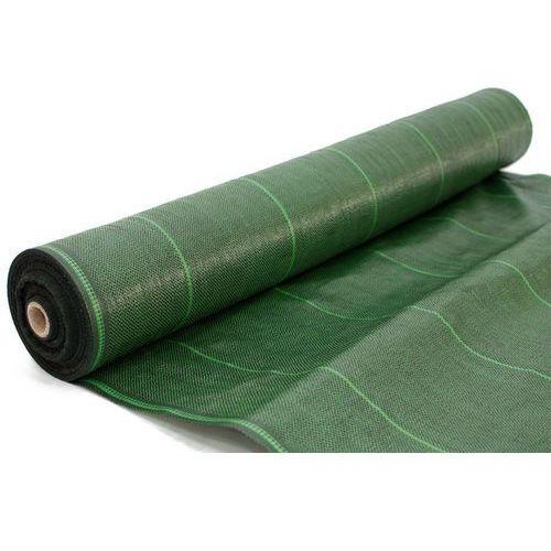 AGROTKANINA MATA 1,1x50m 70g/m2 UV Zielona - Zielony \ 110 cm \ 50 m