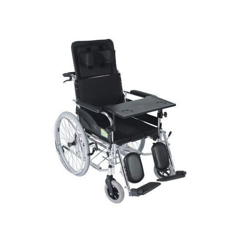 Wózek inwalidzki stabilizujący plecy i głowę - sprawdź w wybranym sklepie