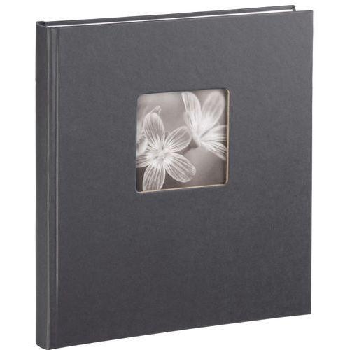 Album HAMA Fine Art Białe kartki 50 stron Szary (29x32 cm)