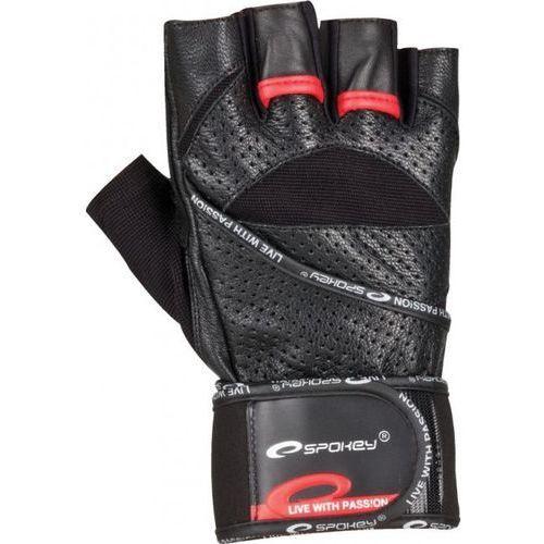 Rękawice fitness SPOKEY Gantlet Rozmiar M