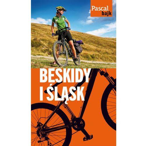 Beskidy i Śląsk na rowerze (204 str.)