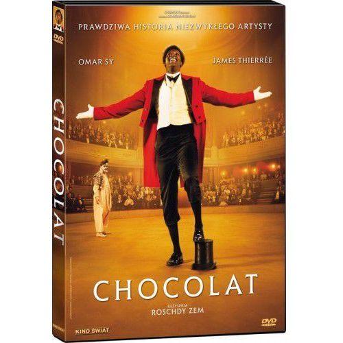 Kino świat Chocolat - dostawa 0 zł (5906190324962)