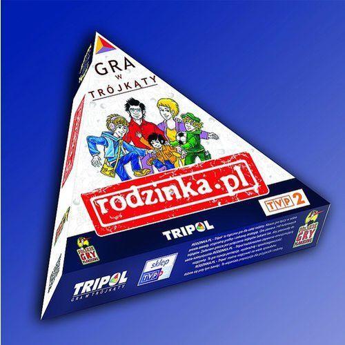 Praca zbiorowa Rodzinka.pl tripol (5901549278231)