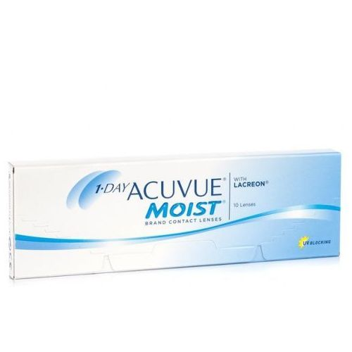 1 Day Acuvue Moist 10 szt., 89