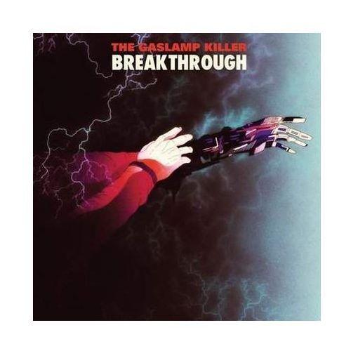 Breaktrough marki Universal music