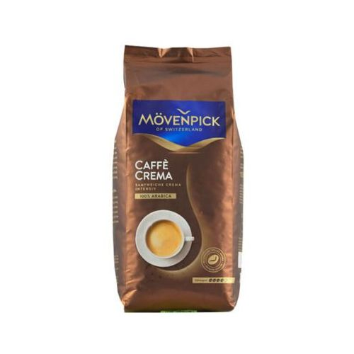 1kg caffe crema kawa ziarnista marki Movenpick