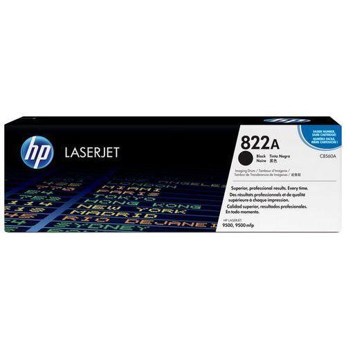 Wyprzedaż oryginał bęben światłoczuły 822a do color laserjet 9500 | 40 000 str. | czarny black marki Hp