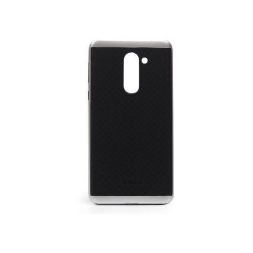 Ipaky Huawei honor 6x - etui na telefon - srebrny
