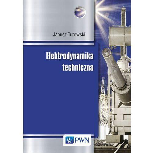 Elektrodynamika techniczna, oprawa twarda