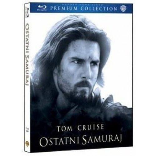 Galapagos films / warner bros. home video Ostatni samuraj (bd) premium collection (7321998108091)