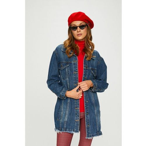Answear - kurtka jeansowa